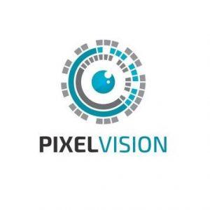 عدسی پلاستیک فشرده 1.67 Pixel Vision